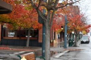 Downtown Coeur d'Alene, ID